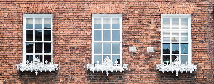 secondary glazing London